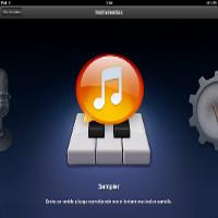 Crear un bucle con el sampler de Garageband iPad