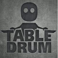 Convierte objetos cotidianos en un kit de Batería con la aplicación TableDrum