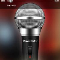 Aplicaciones iOS para cantantes
