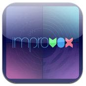 ImproVox para cantantes