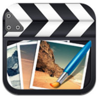 Cute CUT, un editor de video para iOS con linea de tiempo multicapa