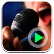 Aplicaciones iOS para cantantes VoiceJam