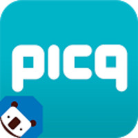 miniatura Picq, crear collages de fotos con efectos desde Android