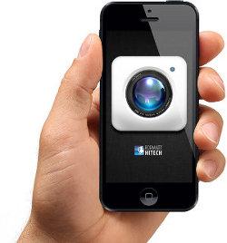 Filters, efectos y filtros automáticos para el iPhone