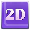 MIDI 2D Free - Apps gratuitas de controlador MIDI para Android