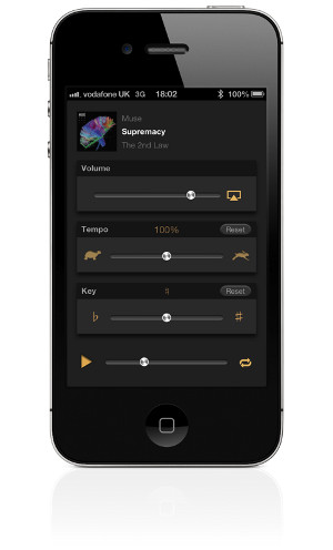 Highnote para iOS-iPhone