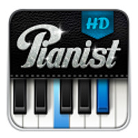 miniatura Pianist HD – Finger Tap Piano