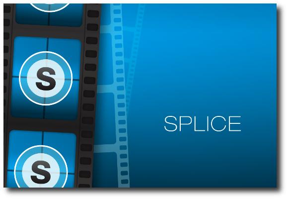 Splice, un completo y funcional editor de videos para tu iPhone
