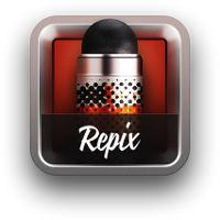 Próximamente: Remezcla tus fotos con Repix