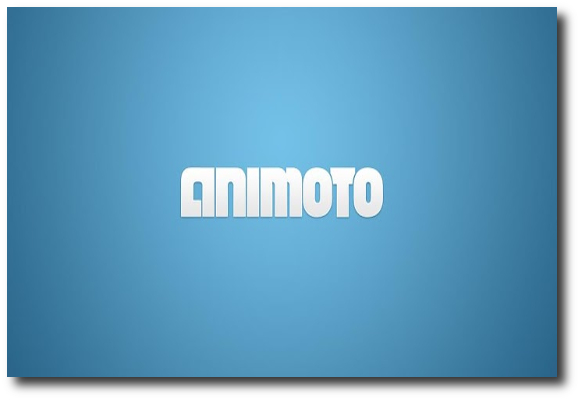 Como crear un intro de video con Animoto para Android