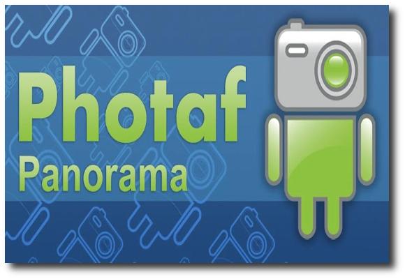 tomar fotos panorámicas desde un móvil Android