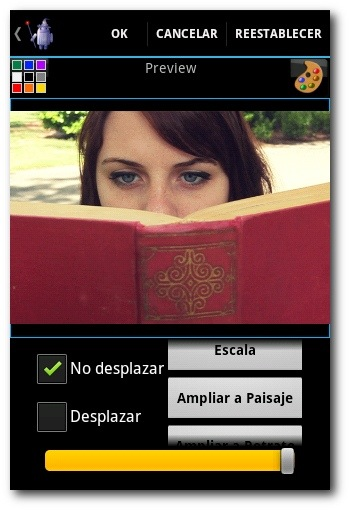 Wizardrii para Android