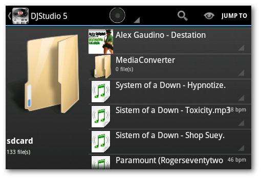 DJ Studio  Android