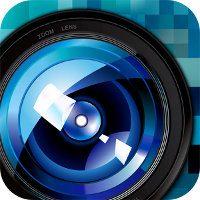 Pixlr Express aplicacion para retocar fotos