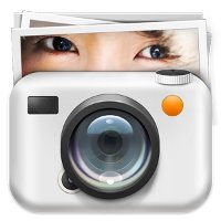 aplicacion gratuita Cymera - Camera & Photo Editor
