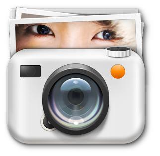 Cymera, editor de fotos todo en uno para Android