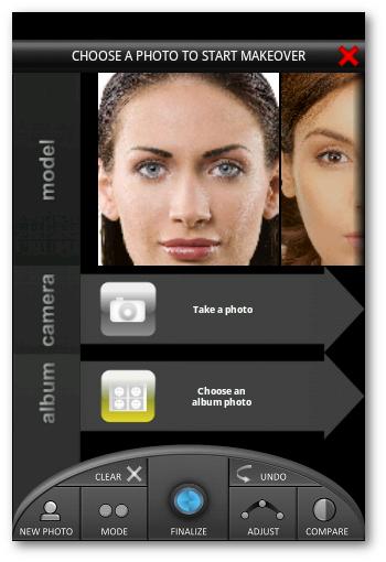 Cómo cambiar el color de los ojos en tus fotos