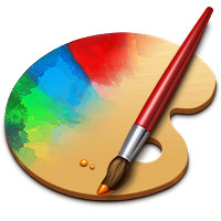 aplicaciones Android Paint Joy - Color & Draw