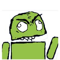 aplicación Android RoidRage Comic Maker