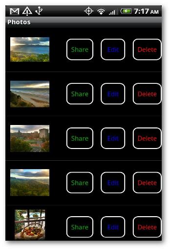 fotos Pro con tu móvil Android