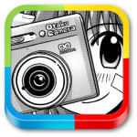 Cámara Otaku, efecto manga para tus fotos en Android