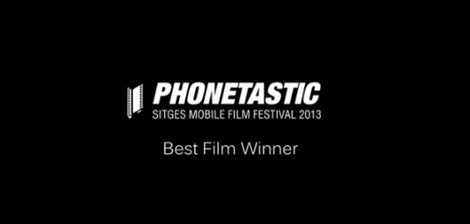 Conrad Mess, premio Phonetastic de Sitges 2013 con 'The other side'