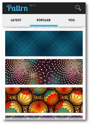 Interfaz de usuario
