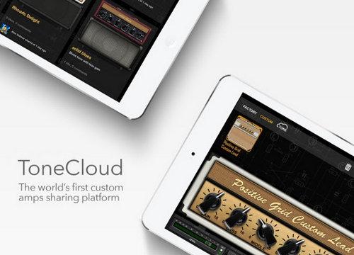 BIAS ToneCloud Custom Amp