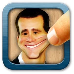 Cómo deformar rostros en Android con Photo Warp