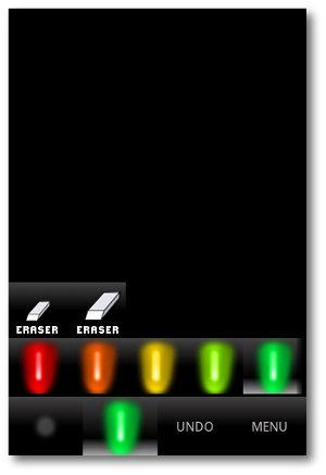 funciones Paint para Android