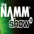 miniatura the NAMM Show