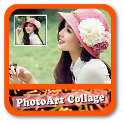 Photo Art Collage, crear collage de fotos personalizados en Android