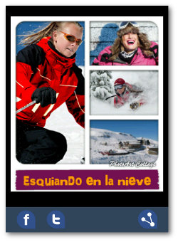 PhotoArt para crear Collage de fotos en Android