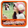 PhotoArt Collage, crear collage de fotos personalizados en Android