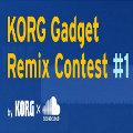 Miniatura KORG y SoundCloud anuncian KORG Gadget Remix Contest