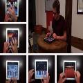 miniatura Comfortably Numb de pink floyd usando la aplicación de música GarageBand