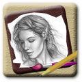 miniatura Sketch Draw, aplicación Android para convertir fotos en dibujos