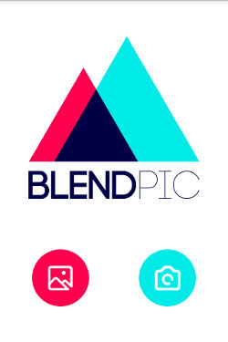 BlendPic Android