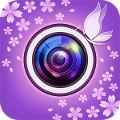 YouCam Perfect – Selfie Cam, aplicación Android para retocar fotos y crear selfies