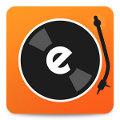 hacer música electrónica con aplicación Android Edjing