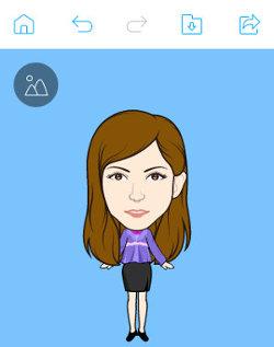 crear avatar personalizado