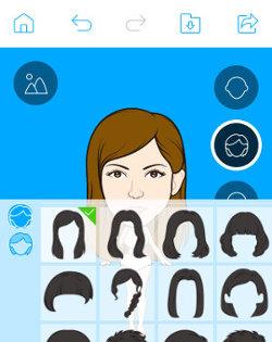 como crear mi avatar