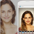 app editar fotos iOS Adroid