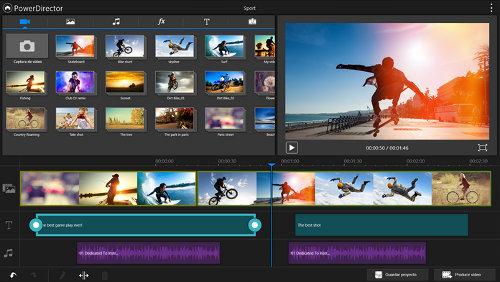 aplicacion para hacer videos con imagenes