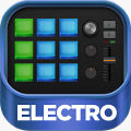 musica electronica con electro pads
