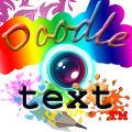 doofletext programa para escribir sobre fotos