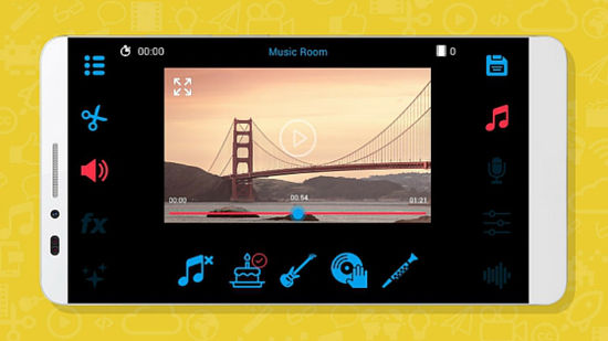 app para crear videos