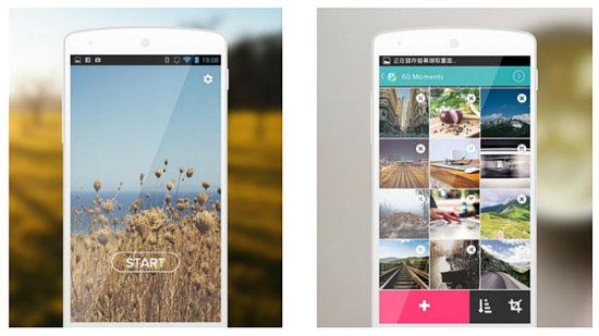 aplicacion android para crear diapositivas