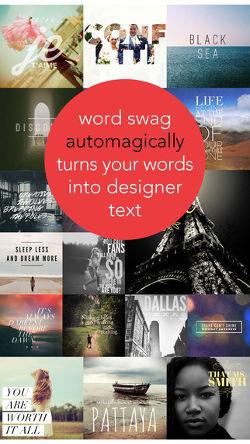 apps para crear imagenes