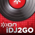 aplicaciones para musica dj iDJ2GO